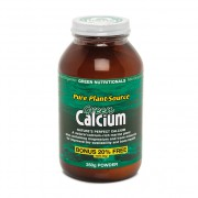 Green Calcium Powder 250mg