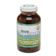 Green Superfoods Capsules 120
