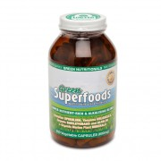 Green Superfoods Capsules 250