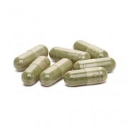 Green Superfoods Capsules