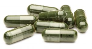 Pure Vegetable Hawaiian Spirulina CAPSULES