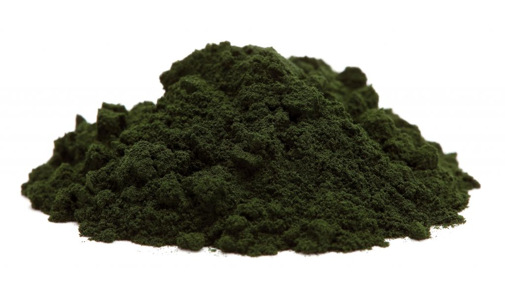 Pure Hawaiian Spirulina Powder