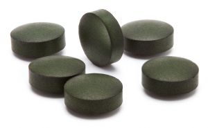 Cold Pressed Hawaiian SpirulinaTABLETS