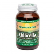 Yaeyama Pacifica Chlorella Tablets 100