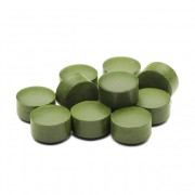 Yaeyama Pacifica Chlorella Tablets