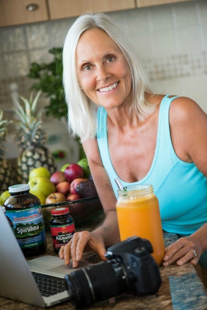 Roslyn Uttleymoore Nutritionist