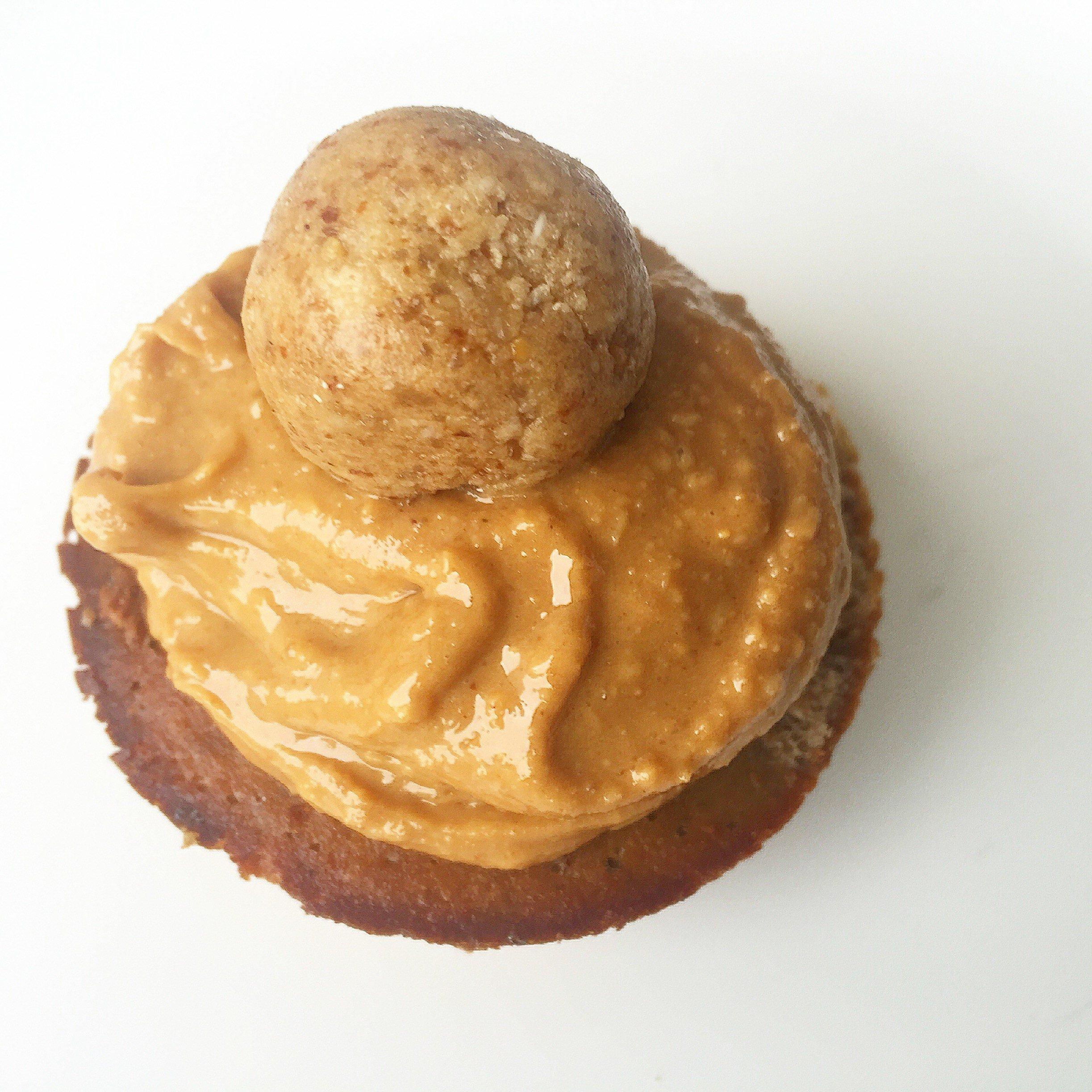 Kara's sugar free peanut butter