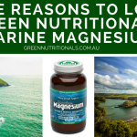 Marine Magnesium video
