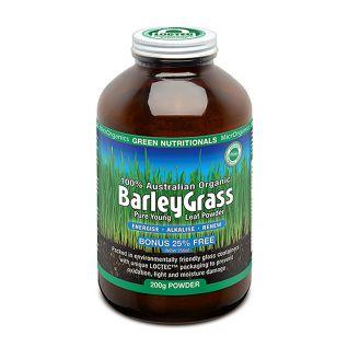 BarleyGrass powder 200g