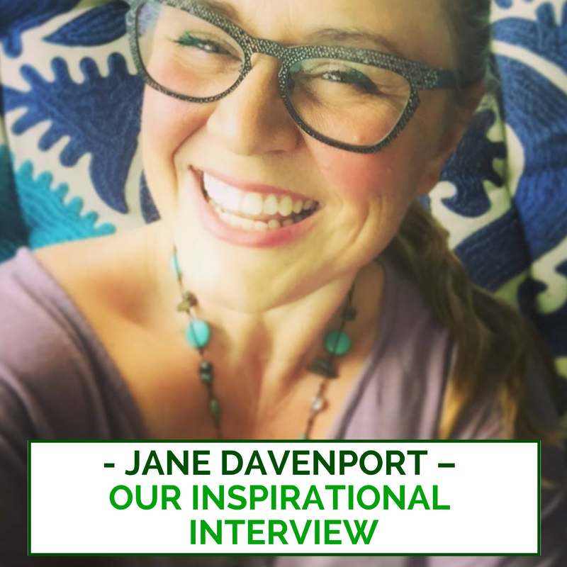 Jane Davenport Graphic_The Art of Wellness