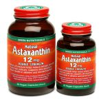 Natural Astaxanthin Range
