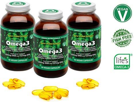 Green Omega 3